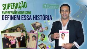 Capa post história família Pereira