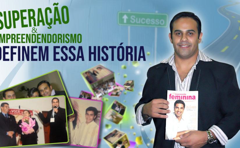 Mercado de catálogos transforma a vida da família Pereira